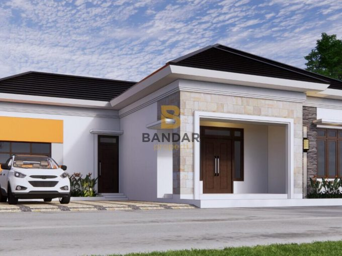 Cluster Ilie Residence Type 100